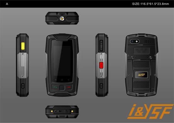 M22 black