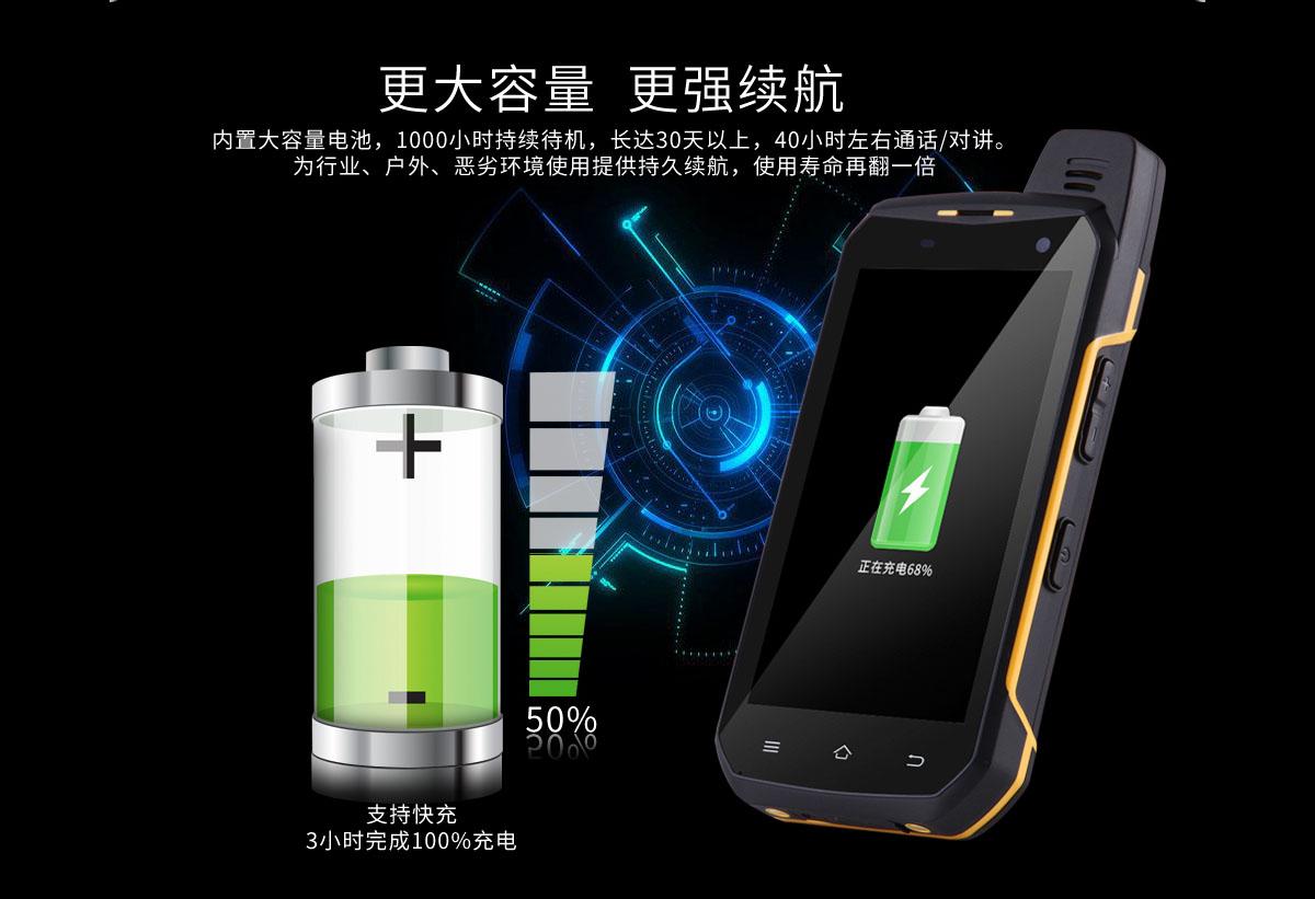 优尚丰B6000三防手机,三防智能手机三防手机厂家